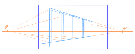 10 perspective errors - repeating depths